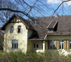 Ferienhaus Schaalsee