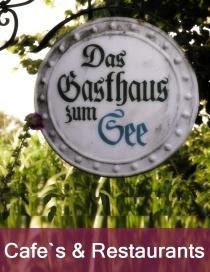 Restaurant Schaalsee; Essen gehen Schaalsee
