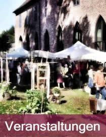 Veranstaltung Schaalsee; Biosphäremarkt
