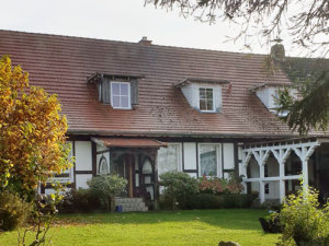 Hotel Schaalsee