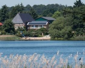 Ferienwohnung am Schaalsee